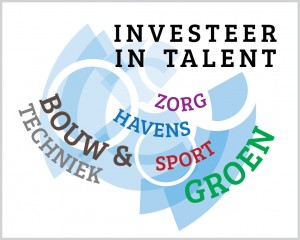 Investeer in Talent sectoren
