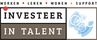 logo investeer in talent